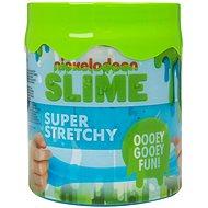 Nickelodeon Stretchy Blue Slime - Modelovacia hmota