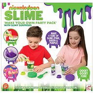 Nickelodeon Slime Create - Herný set