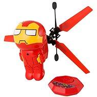 Ironman Action Flyerz - Vrtuľník