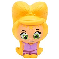 Shimmer and Shine Squeeze – žltá - Figúrka
