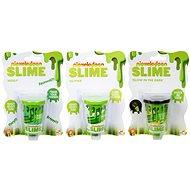 Nickelodeon Slime Pots - Modelovacia hmota