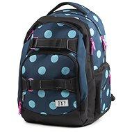 OXY Style Dots - Školský batoh