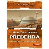 Mars: Teraformace – Předehra - Rozšírenie spoločenskej hry