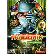 Pandemic: Stav ohrožení - Rozšírenie spoločenskej hry