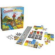 Queendomino - Spoločenská hra