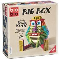 Bioblo Big Box – 340 dielikov - Stavebnica