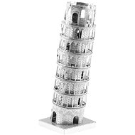 Metal Earth Tower of Pisa - Kovový model