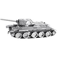 Metal Earth T-34 Tank - Kovový model