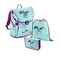 Baggymax Fabby Delfíny - Školská súprava