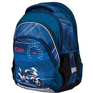 Stil Junior NEW Speed Racing - Školský batoh