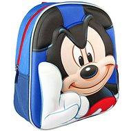 Mickey Mouse 3D batoh - Detský ruksak