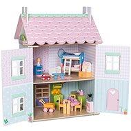 Le Toy Van Domček Sweetheart Cottage - Domček pre bábiky