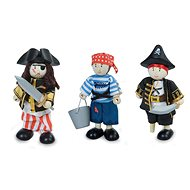 Le Toy Van Piráti - Figúrky
