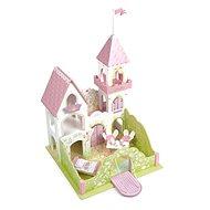 Le Toy Van Rozprávkový palác - Domček pre bábiky