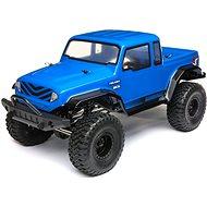 ECX Barrage 2.0 1:12 4WD RTR modrý - RC auto na diaľkové ovládanie