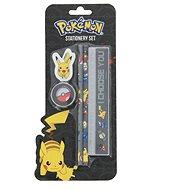 Pokémon Stationery Set - Kreatívna súprava