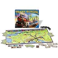 Ravensburger 26027 Trans Europa