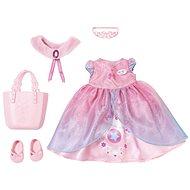 BABY Born Butik Deluxe Súprava Princezná - Doplnok pre bábiky