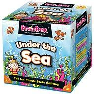 V kocke! Podmorský svet - Vedomostná hra