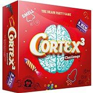 Cortex 3 - Vedomostná hra