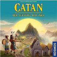 Catan – Říše Inků - Spoločenská hra