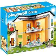 Playmobil 9266 Moderný obytný dom - Stavebnica