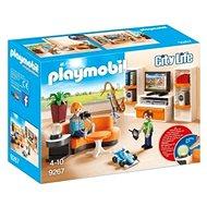Playmobil 9267 Obývačka - Stavebnica