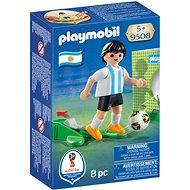 Playmobil 9508 Národný tým hráč Argentína - Stavebnica