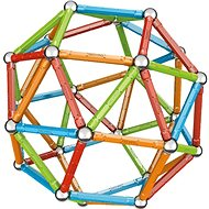 Geomag Confetti 127 - Magnetická stavebnica