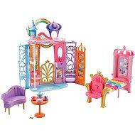 Barbie Dúhový zámok - Bábika