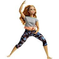 Barbie V pohybe Ryšavka
