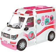 Barbie Klinika na kolesách - Auto