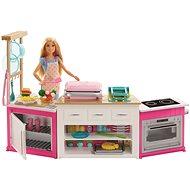 Barbie Kuchyňa snov - Bábika