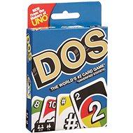 Uno Dos - Kartová hra