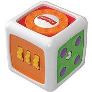 Fisher-Price Fidget Kocka s aktivitami - Interaktívna hračka