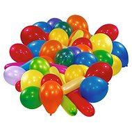 Amscan Balóniky farebné 20 ks - Herný set