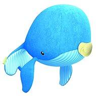 Ocean Hugzzz Octopi Veľrybka - Hračka pre najmenších