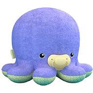 Ocean Hugzzz Octopi Chobotnička  + námorný maják - Hračka pre najmenších