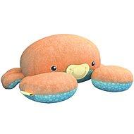 Ocean Hugzzz Octopi Krabík  + námorný maják - Hračka pre najmenších