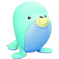 Ocean Hugzzz Octopi Tuleniačik  + námorný maják - Hračka pre najmenších
