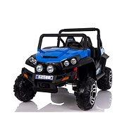 RSX – modré - Detské elektrické auto