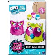 Cool Maker Súprava doplnkov Prasiatko a sova - Kreatívna hračka