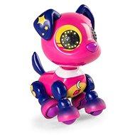 Zoomer Interaktívne šteniatko Zupps – Dusk - Interaktívna hračka