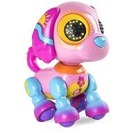 Zoomer Interaktívne šteniatko Zupps – Dawn - Interaktívna hračka