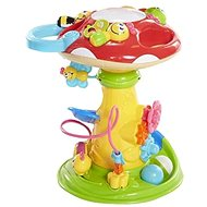 B-Kids Hrací pult Amazing Mushroom - Interaktívna hračka
