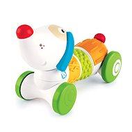 B-Kids Štěňátko Twist & Roll - Interaktívna hračka