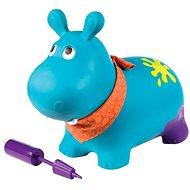 B-Toys Skákací hroch Hankypants - Hopsadlo