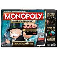 Monopoly Ultimate Banking SK - Spoločenská hra
