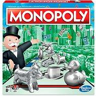 Monopoly nové SK - Spoločenská hra