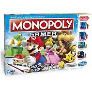 Monopoly Gamer - Spoločenská hra